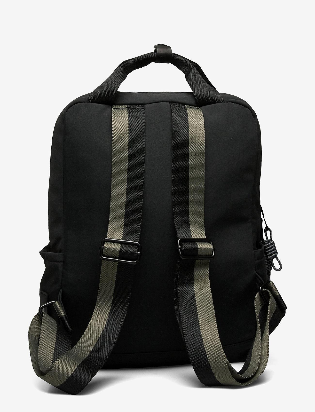 ECOALF - NARA BACKPACK - tassen - black - 1