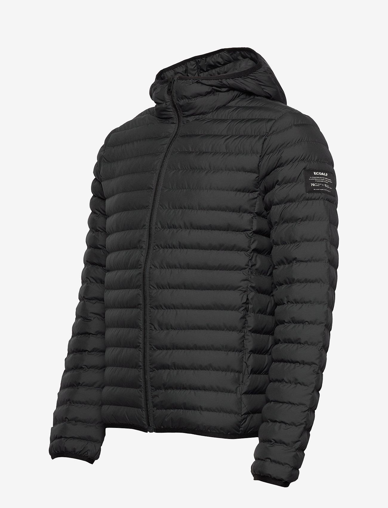 ECOALF - ATLANTIC JACKET MAN - vestes matelassées - asphalt - 2