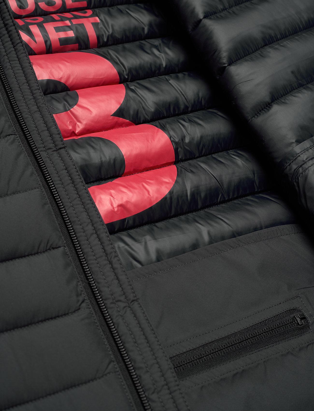 ECOALF - BERET JACKET MAN - vestes matelassées - asphalt - 7