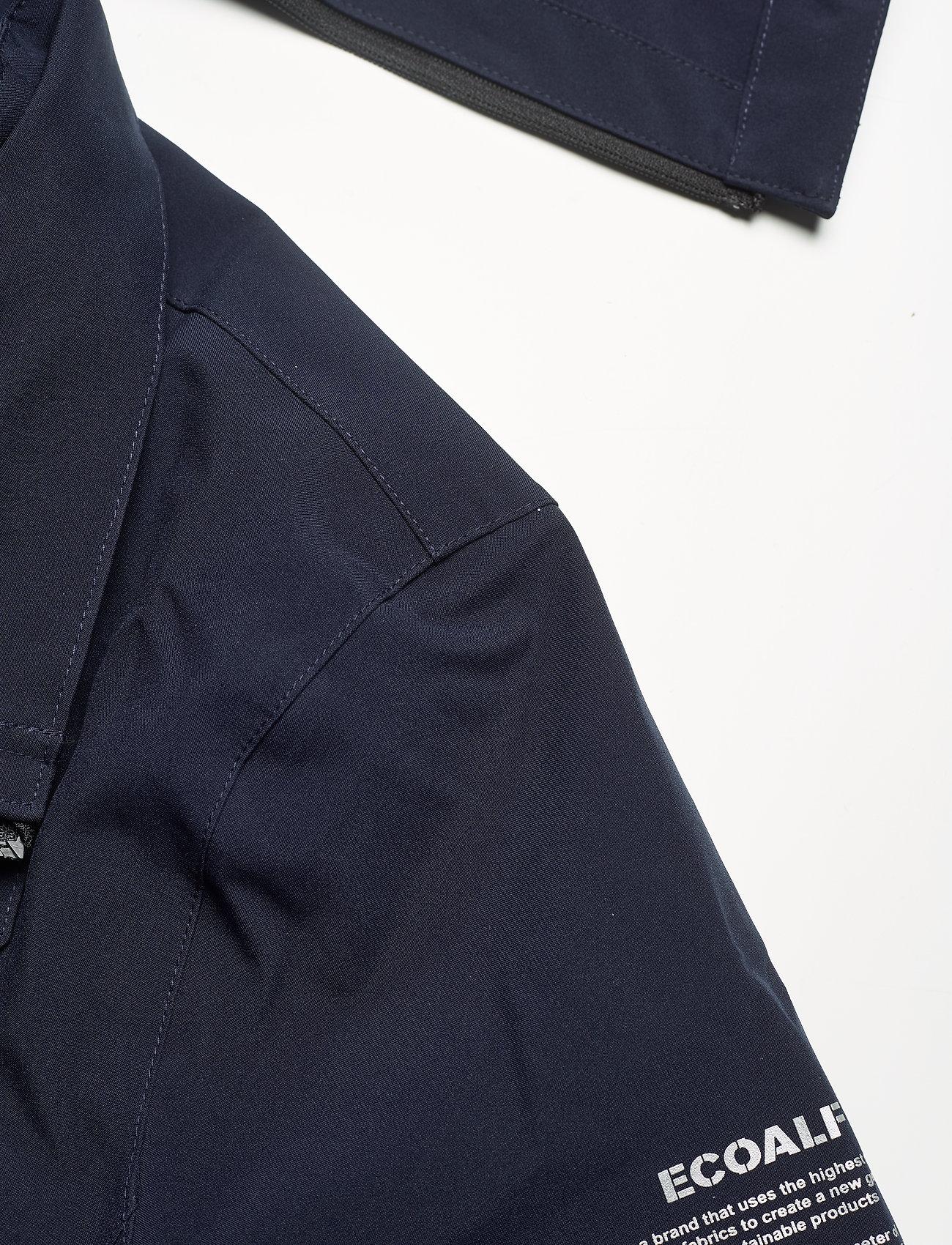 ECOALF - CANADA JACKET MAN - manteaux legères - midnight navy - 4