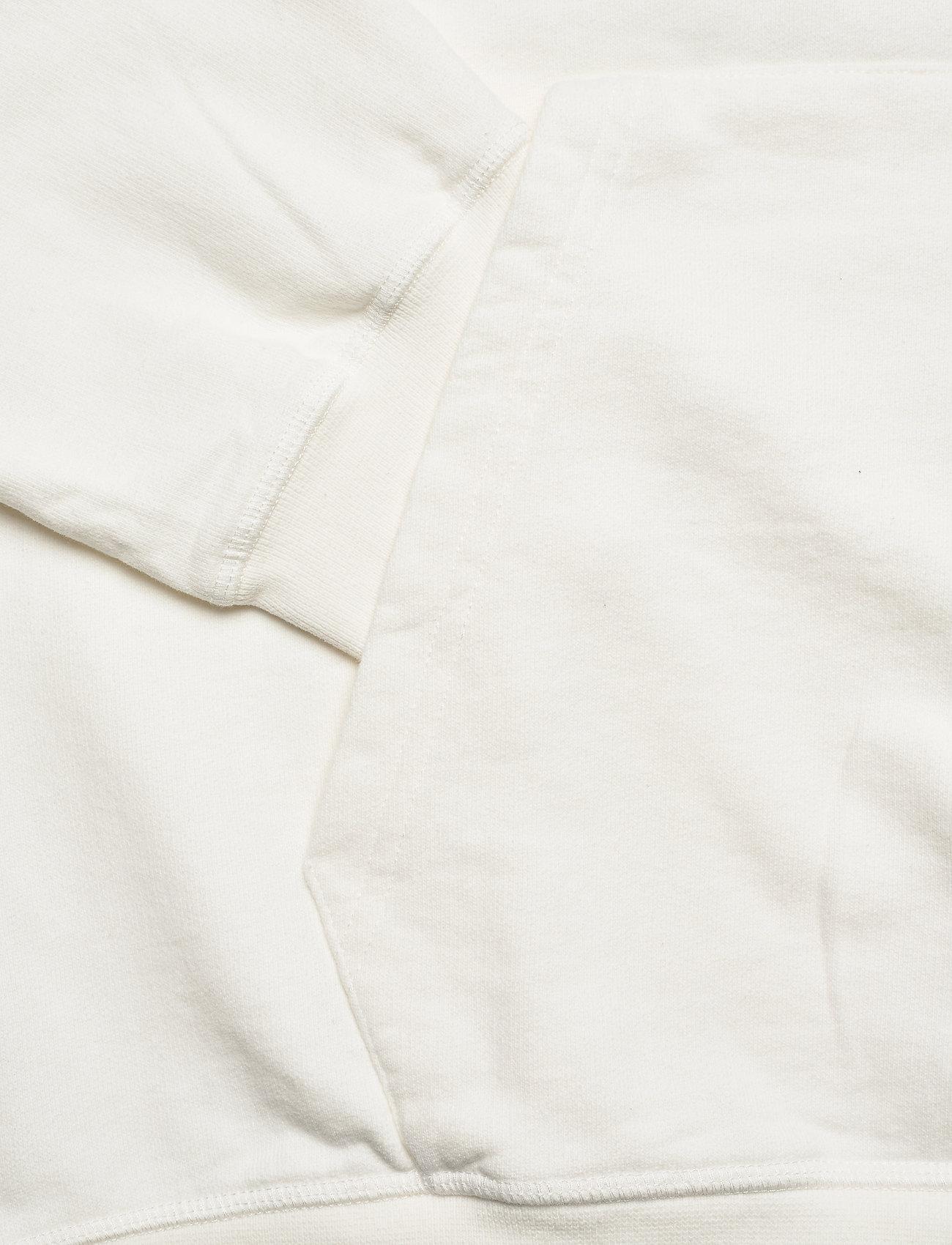 ECOALF - LUCCA SWEATSHIRT MAN - hoodies - off white - 5