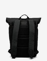 ECOALF - GINZA BACKPACK - sacs a dos - black - 1
