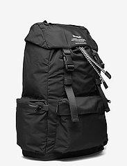 ECOALF - WILD SHERPA BACKPACK - tassen - black - 2