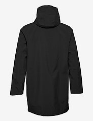 ECOALF - CANADA JACKET MAN - dunne mantels - black - 2