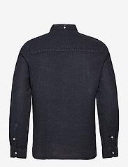 ECOALF - MALIBU SHIRT MAN - chemises à carreaux - navy - 1