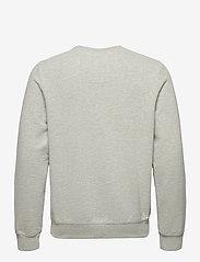 ECOALF - SENDAI SWEATSHIRT MAN - truien - grey melange - 1