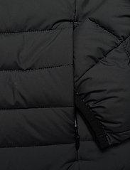 ECOALF - BERET JACKET MAN - vestes matelassées - asphalt - 5