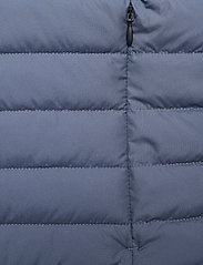ECOALF - WALES VEST MAN - kamizelki - grey blue - 6