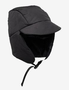 SAMARA HAT - hats - black