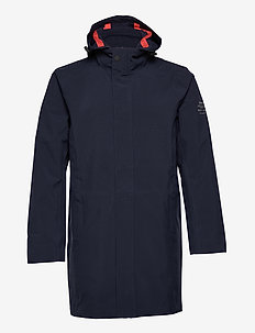 CANADA JACKET MAN - tunna kappor - midnight navy