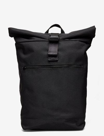 GINZALF BACKPACK MAN - sacs a dos - black