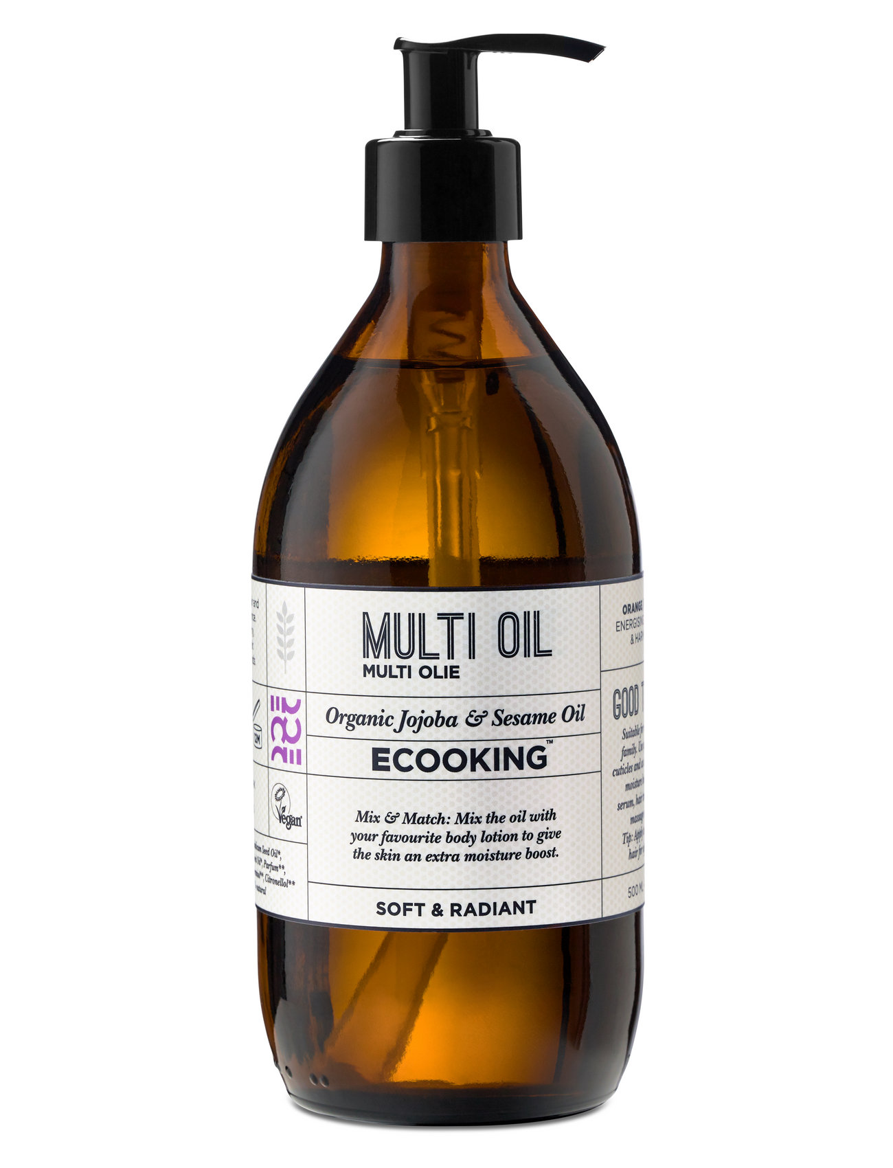 Image of Multi Oil (3116850391)