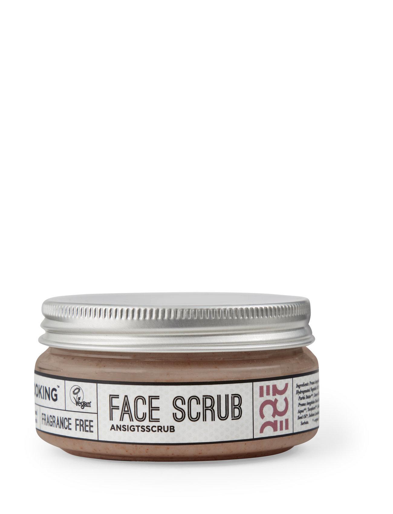 Image of Face Scrub Beauty WOMEN Skin Care Face Peelings Nude Ecooking (3406684749)