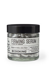Ecooking Firming Serum, capsules - CLEAR