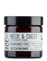 Ecooking Neck & Decolleté Creme - CLEAR