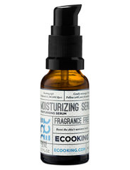 Ecooking Moisturizing Serum - CLEAR
