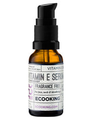 Ecooking E-vitamin Serum - CLEAR