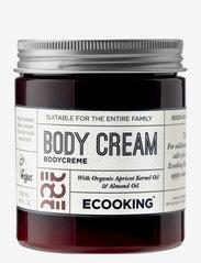 Ecooking - Body cream - body cream - clear - 0