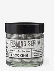 Ecooking - Firming Serum, capsules - seerumit - clear - 0