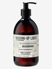 Ecooking - Washing-up Liquid - handtvål - no colour - 0