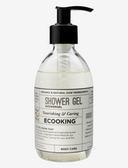 Ecooking - Shower Gel - suihku & kylpy - clear - 0
