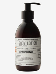Ecooking - Body Lotion - body lotion - no color - 0
