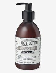 Ecooking - Body Lotion Fragrance Free - body lotion - no color - 0