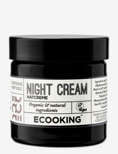 Night cream - CLEAR