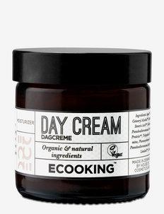 Day Cream - CLEAR