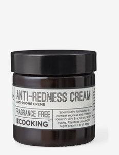 Anti-Redness Cream - NO COLOUR
