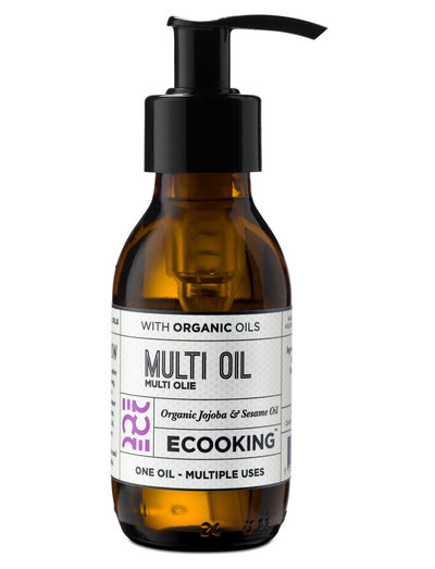Multi Oil - CLEAR