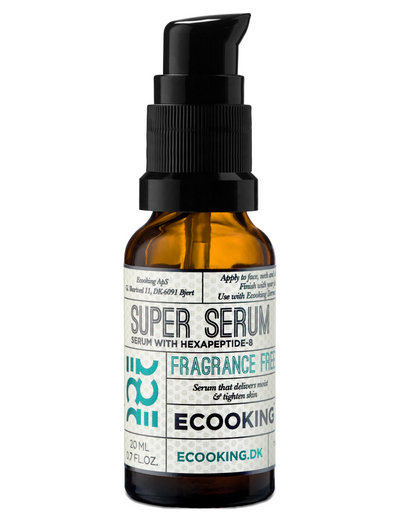 Super Serum - CLEAR