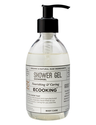 Shower Gel - CLEAR