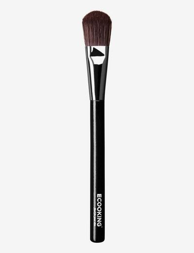 Ecooking Brush - ansikte - no colour