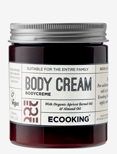 Body cream - body cream - clear