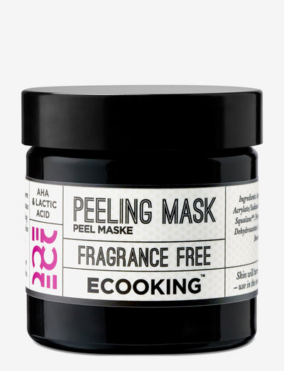 Peeling Mask - peeling - clear