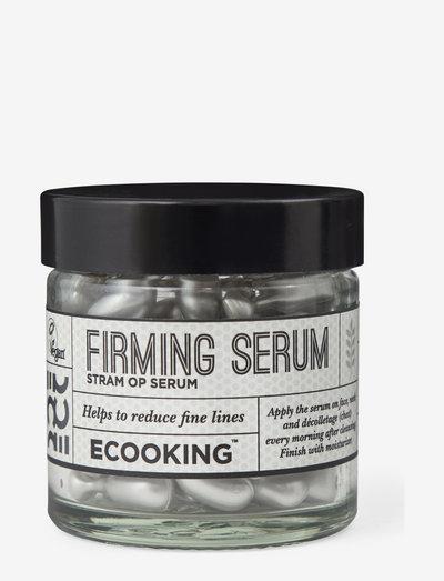 Firming Serum, capsules - serum - clear