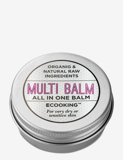 Multi balm - dagkräm - clear