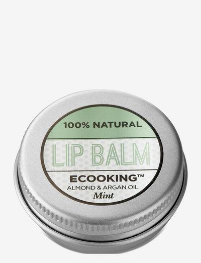 Lip Balm, Mint - huulirasva - mint