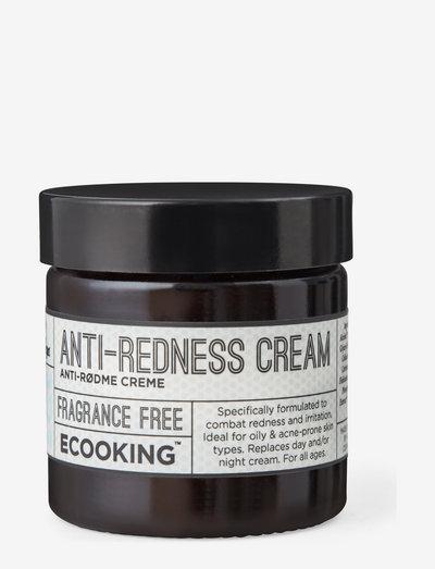 Anti-Redness Cream - dagkräm - no colour