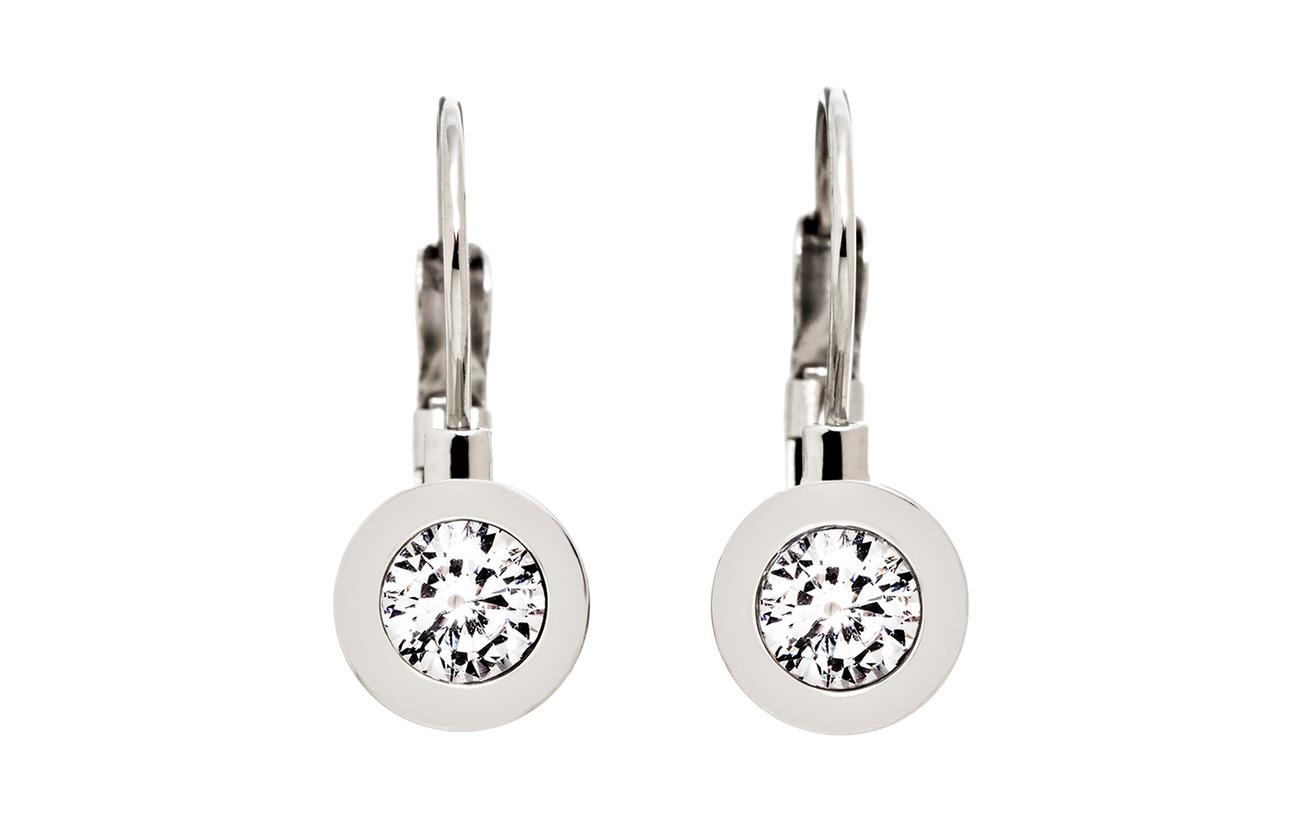 Edblad Stella Earrings - STEEL