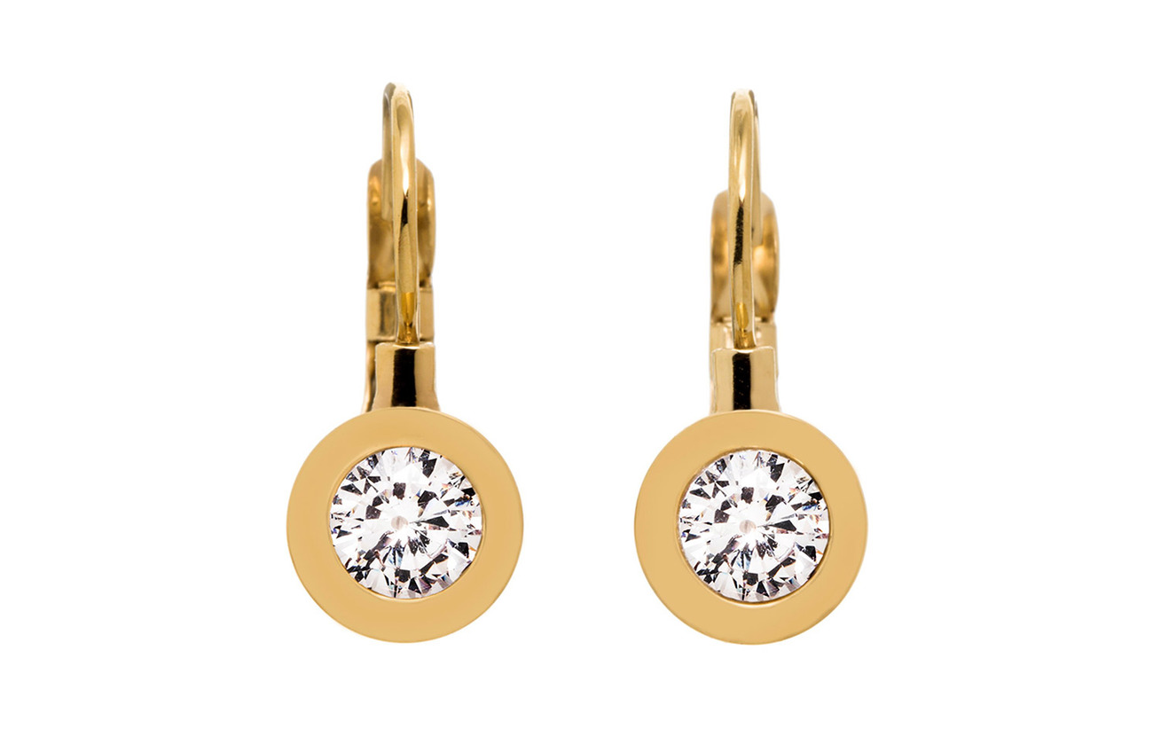 Edblad Stella Earrings - GOLD