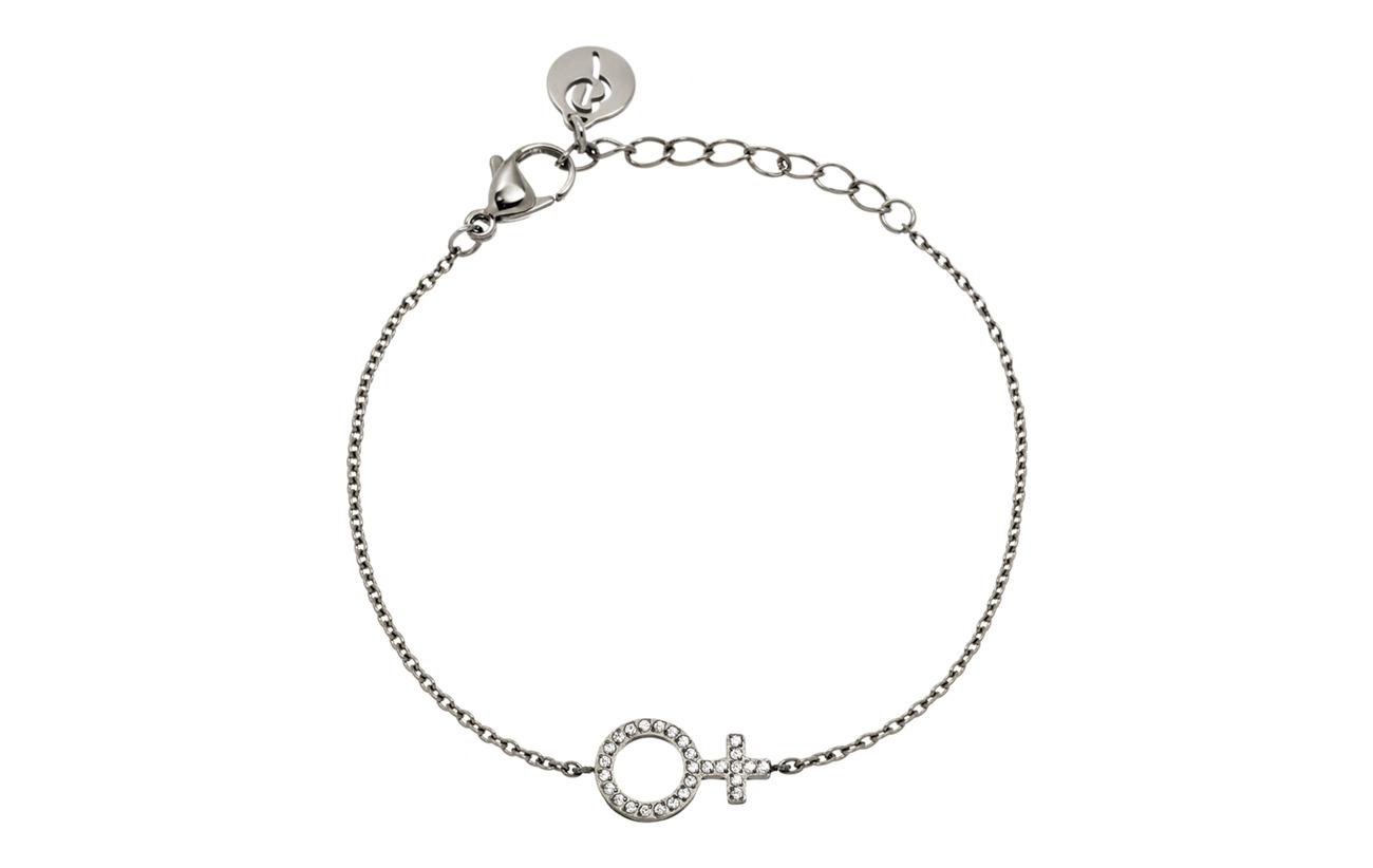 Edblad Me Bracelet Steel - STEEL