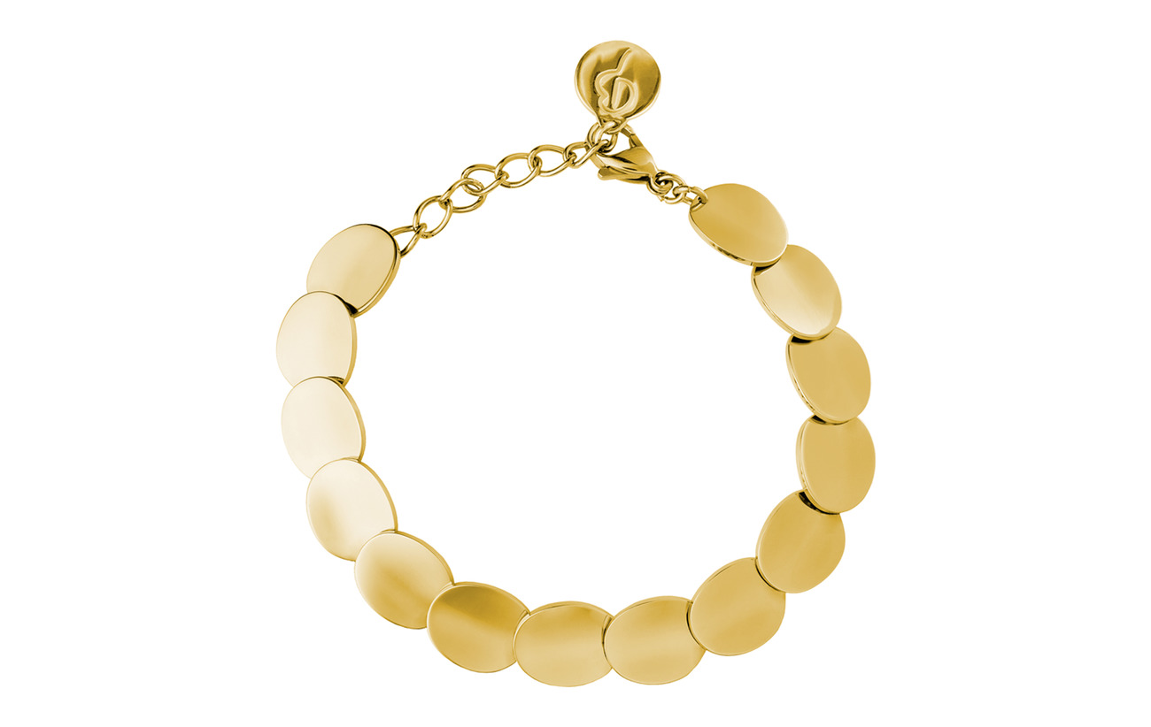 Edblad Pebble Bracelet Gold - GOLD