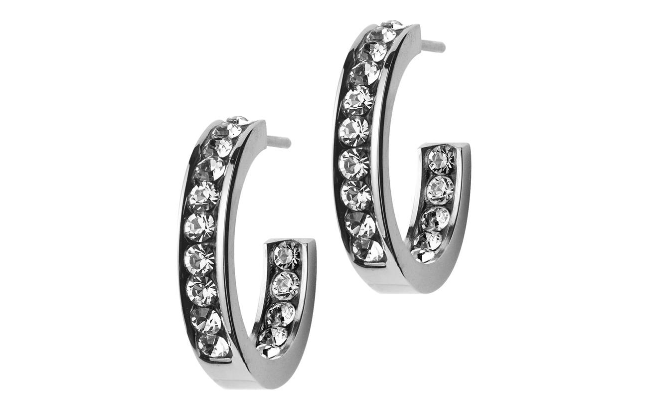 Edblad Andorra Earrings Mini Steel - STEEL
