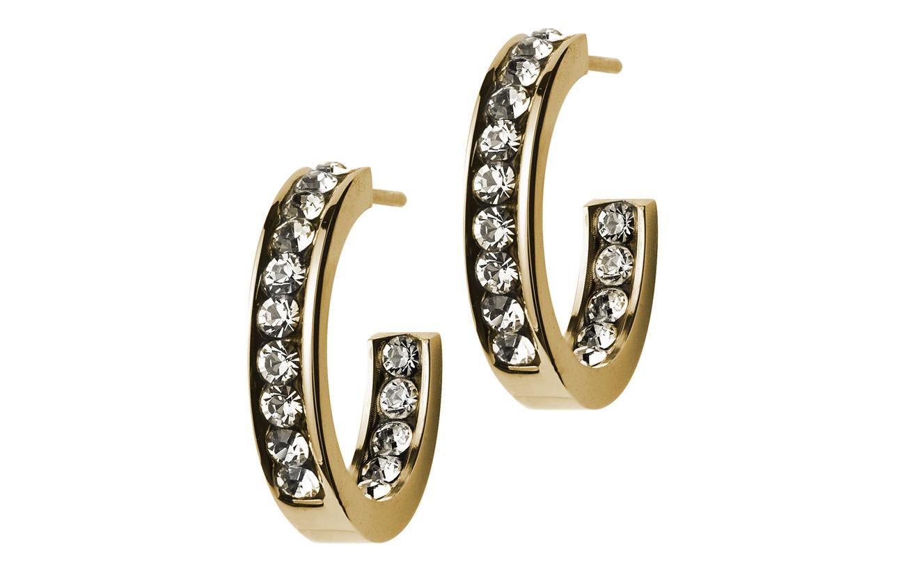 Edblad Andorra Earrings Mini Gold - GOLD