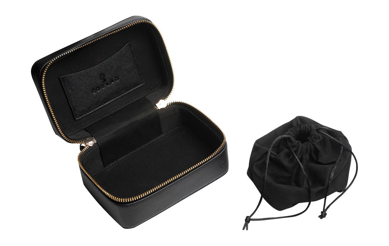 Edblad Jewellery Case Medium Black - BLACK