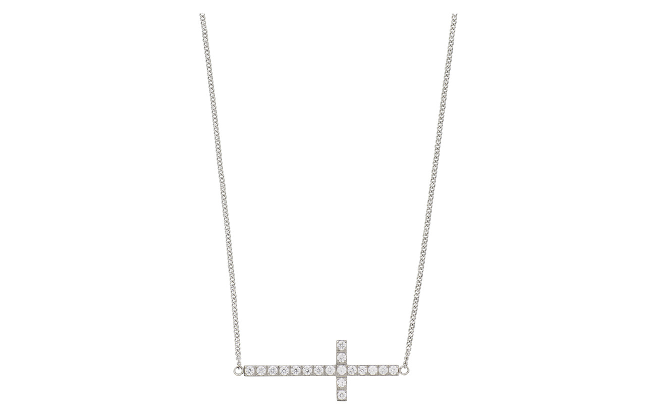 Edblad Glory Necklace Steel - STEEL