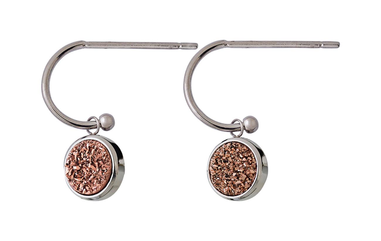 Edblad Estelle Earrings - STEEL