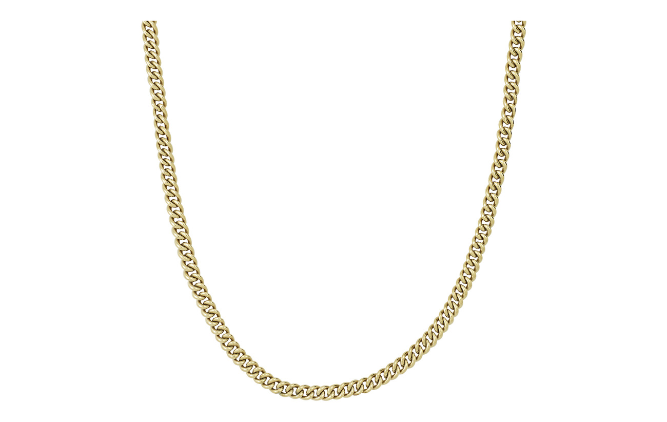 Edblad Lourdes Chain Necklace - GOLD